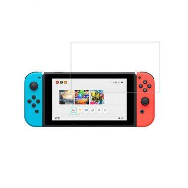 شاشة حماية لجهاز Nintendo 6.2 بوصة من Mocoll - شفاف