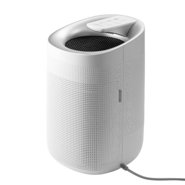 منقي هواء 2HEALTHY IoT 2IN1 AIR PURIFIER & DEHUMIDIFIER MOMAX - أبيض