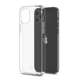 كفر Moshi - VITROS Apple iPhone 12 Mini Case - شفاف