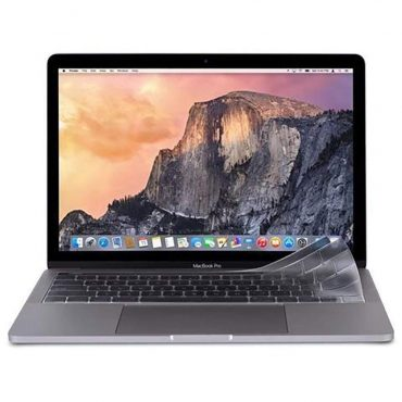 غطاء حماية لوحة مفاتيح Macbook Pro 2016 13/15 - MOSHI
