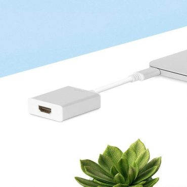 محول USB-C إلى HDMI - MOSHI