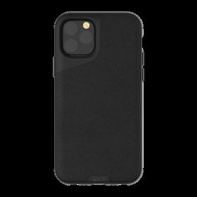 كفر جلدي MOUS -  iPhone 11 Pro Max - بني