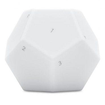 جهاز أضواء LED Nanoleaf - Smart Rotation Remote Control Battery