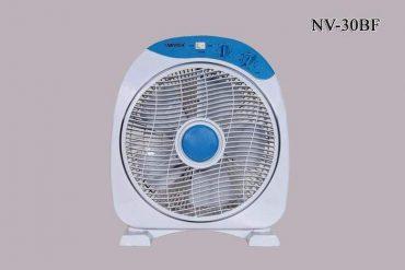 NEVICA TABLE BOX FAN NV30BF