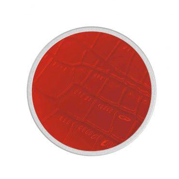 مسكة وستاند جوال من Nuckees  -  أحمر