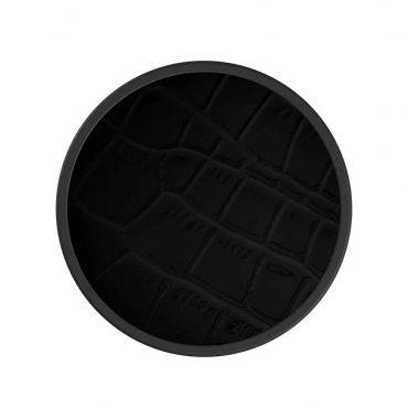 مسكة وستاند جوال من Nuckees  -  أسود