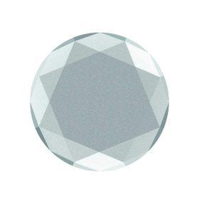 مسكة وستاند جوال من Nuckees  -  معدني أزرق