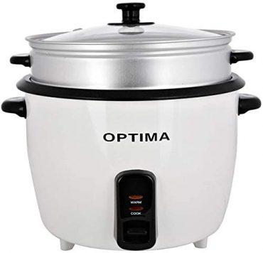 OPTIMA طاهية أرز RC 1000 2.8LTR