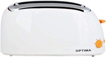 OPTIMA CT 1600 4SLICE TOASTER محمصة خبز