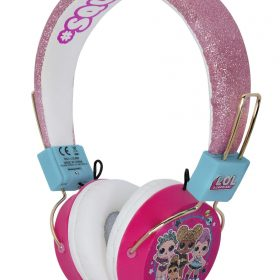 سماعات رأس سلكية OTL LOL OnEar Tween Wired HeadPhone - LOL