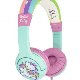 سماعات رأس سلكية OTL HelloKitty OnEar Wired Headphone - وحيد القرن
