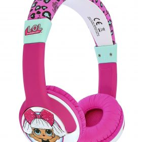سماعات رأس سلكية OTL LOL OnEar Wired Headphone -  My Diva