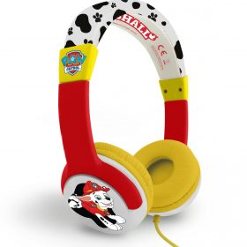 سماعات رأس سلكية OTL Paw Patrol OnEar Wired Headphone - مارشال
