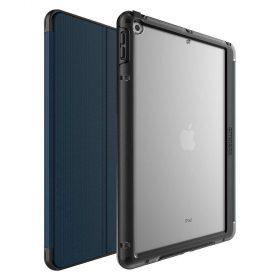 كفر دفتر آيباد الجيل السابع مقاس 10.2 بوصة OtterBox Symmetry Folio Apple iPad - أزرق