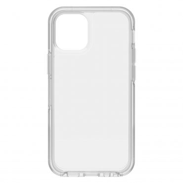 كفر OtterBox - Apple iPhone 12 Mini SYMMETRY Clear case - شفاف