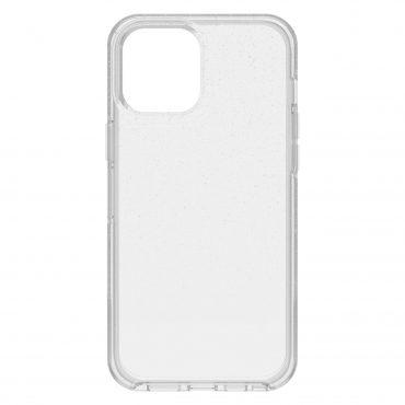 كفر OtterBox - Apple iPhone 12 Pro Max SYMMETRY Clear case - Stardust - شفاف