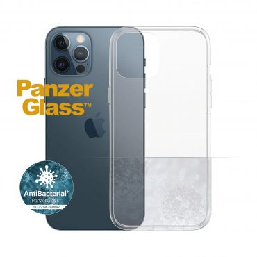 كفر PanzerGlass - iPhone 12 Pro Max ClearCase - شفاف