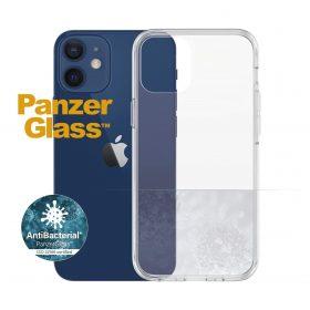 كفر PanzerGlass - iPhone 12 Mini ClearCase - شفاف