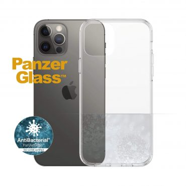 كفر PanzerGlass - iPhone 12 Pro ClearCase - شفاف
