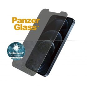 شاشة حماية PanzerGlass - Privacy iPhone 12 Pro Max Screen Protector