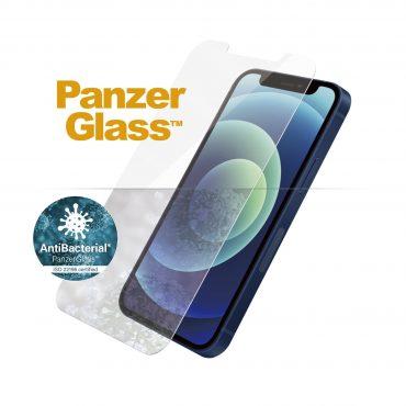 شاشة حماية PanzerGlass - iPhone 12 Mini Screen Protector