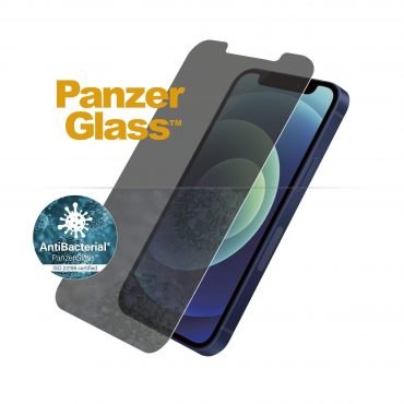 شاشة حماية PanzerGlass - Privacy iPhone 12 Mini Screen Protector