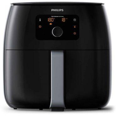 PHILIPS HD9650 / 90 XXL VIVA COLLECTION AIRFRYER مقلاة