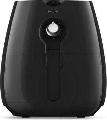 PHILIPS DAILY COLLECTION AIRFRYER HD9218 / 54 أسود مقلاة رقمية
