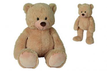 دمية الدب البيج 60 سم NICOTOY - Beige Bear