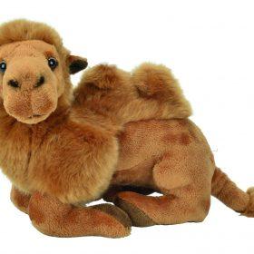 دمية الجمل 23 سم NICOTOY - Camel Lying