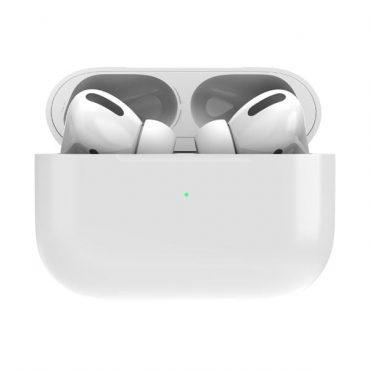 سماعات بورودو Pro لاسلكية - أبيض
