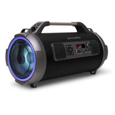 مكبر صوت محمول Porodo Soundtec Adventure Portable Outdoor Speaker