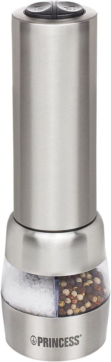 PRINCESS الملح والفلفل مطحنة PRN.3010