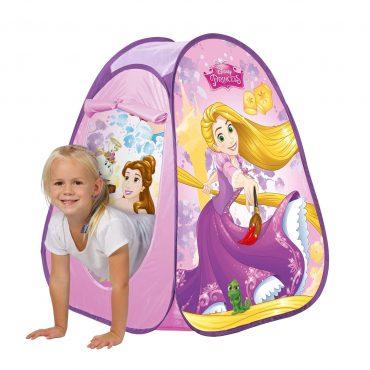 لعبة خيمة أميرات ديزني JOHN - Disney Princess Tent