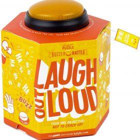 لعبة الضحك بصوت عالي Professor Puzzle - LAUGH OUT LOUD