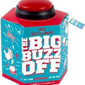 لعبة ألغاز Professor Puzzle - THE BIG BUZ OFF