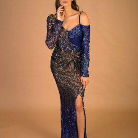 فستان ترتر ريمبو 5523