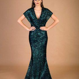 فستان ترتر 362