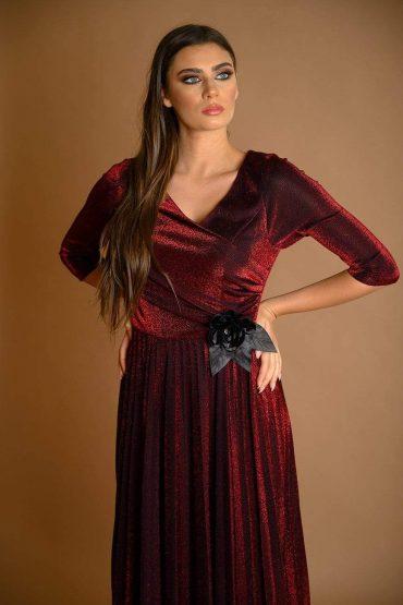 فستان بيزو بليسيه 5759