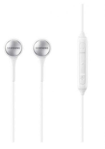 سماعات أذن  IG935  من سامسونج - أبيض