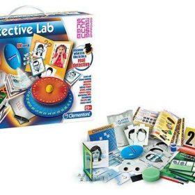 لعبة الكشف عن الحقيقة CLEMENTONI - Detective Lab