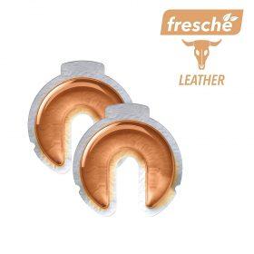 جهاز معطر الهواء لحامل الهاتف Scosche - Air Freshener Refill Cartridges for Fresche Mounts - جلدي