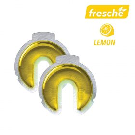 جهاز معطر الهواء لحامل الهاتف Scosche - Air Freshener Refill Cartridges for Fresche Mounts - ليمون