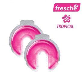 جهاز معطر الهواء لحامل الهاتف Scosche - Air Freshener Refill Cartridges for Fresche Mounts - استوائي
