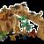 لعبة دمية Simba - Dinoland