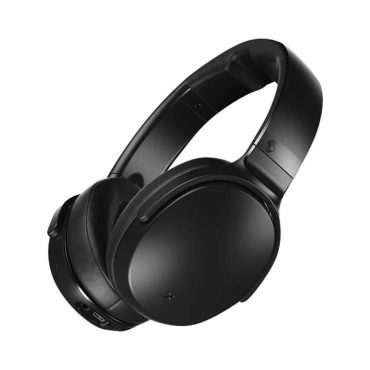 سماعة رأس Venue ANC Wireless Over-Ear Headphones Skullcandy - أسود