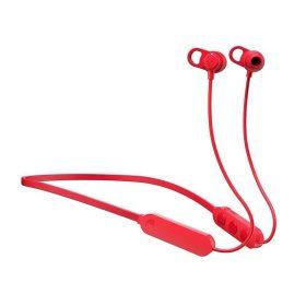 سماعة رأس Jib+ Active Wireless In-Ear Headphones Skullcandy –  أحمر