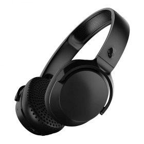 سماعات رأس لاسلكية Skullcandy Riff Wireless On-Ear Headphones - أسود