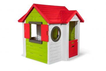لعبة المنزل للأطفال Smoby - My Neo House Playhouse