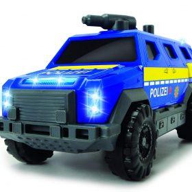 لعبة قوات الإنقاذ DICKIE - Special Forces